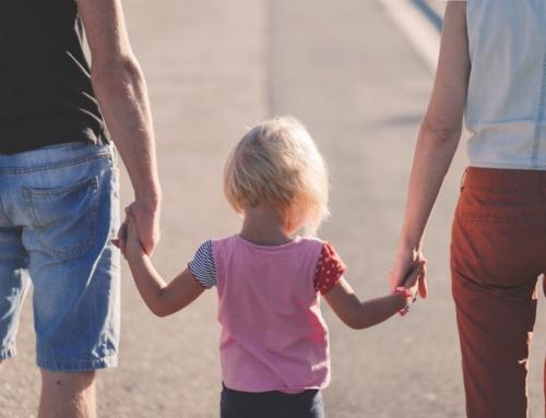 5 secretos para mejorar relación con los hijos