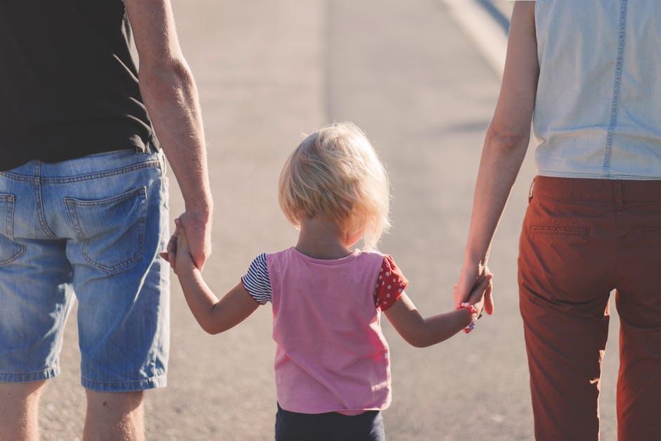 5 secretos para ser mejores padres