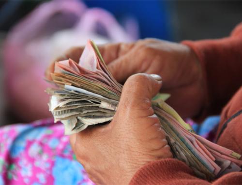 ¿Cómo mejorar mi relación con el dinero? Tu madre es la clave
