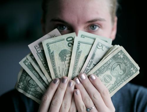 El dinero y los órdenes de la abundancia