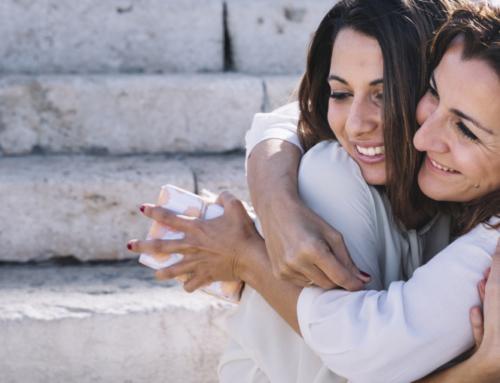 ¿Cómo mejorar la relación con tu mamá?