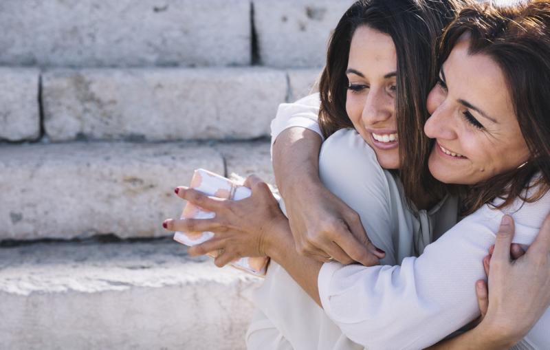 Como mejorar la relación con tu mamá